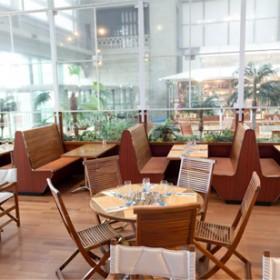 Restaurant le Quai des Mers à Cherbourg en Cotentin