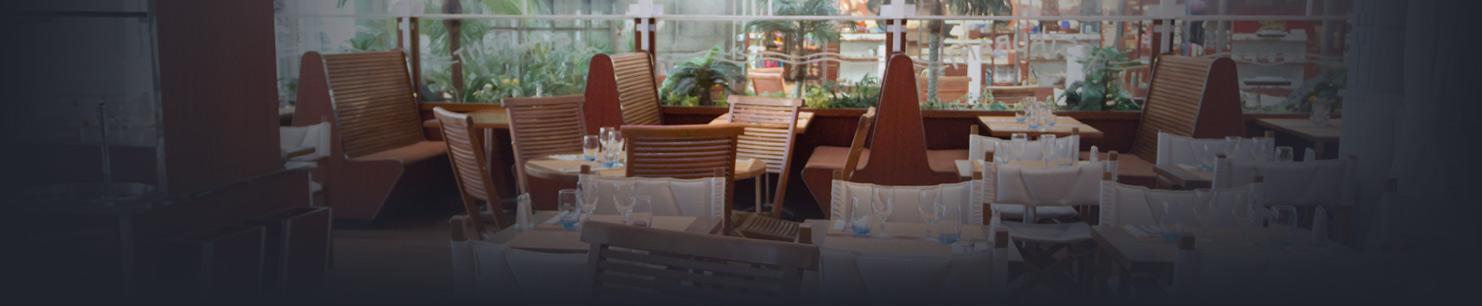 Un restaurant gourmand et sa vue imprenable sur Cherbourg