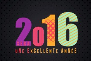 2016 !!